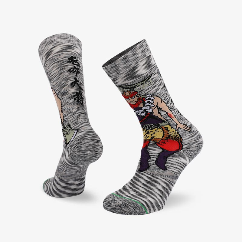 200N Shutter General Chinese elements series terry socks